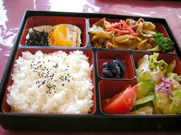 レストランGARO(ガロ)の焼肉のサービスランチ