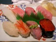 まっとう福喜寿司の寿司