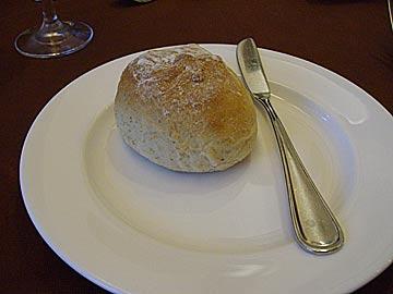 MEGU野々市店のオリジナルのパン