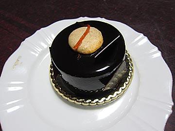サンニコラのショートケーキ