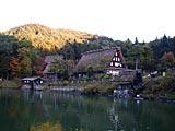 飛騨の里 飛騨民族村 思い出体験館 飛騨高山観光Web