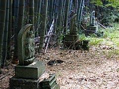 石堂山墓地公園の画像