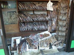 越前海岸越廼の中村商店