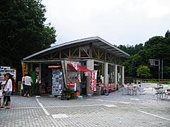 道の駅桜峠ポケットパークのトイレ