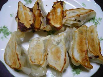 中国料理世界大会チャンピオンの餃子