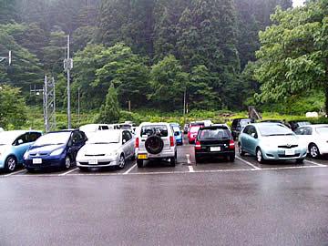 市瀬駐車場
