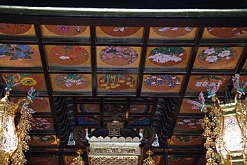 七尾の山の寺寺院群 本延寺の画像