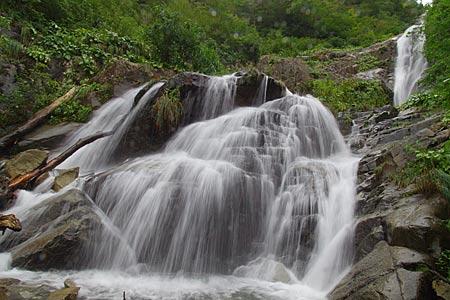 仏御前の滝