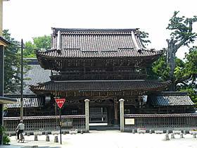 城端善徳寺