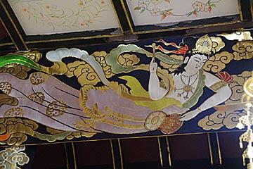 七尾の山の寺寺院群 成蓮寺の画像