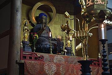 七尾の山の寺寺院群 常通寺の画像