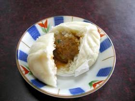 中国料理世界大会チャンピオンの肉まん