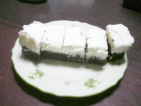 禁断のスイーツ福袋 生チョコケーキ