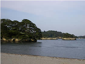 雄島 松島海岸