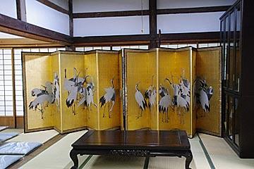 七尾の山の寺寺院群 龍門寺の画像