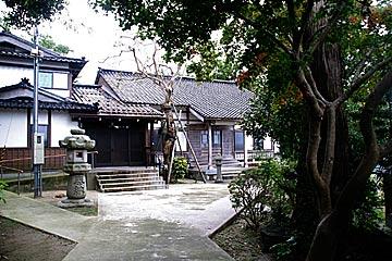 七尾の山の寺寺院群 長興寺の画像